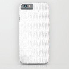 Dotted 185U Slim Case iPhone 6s
