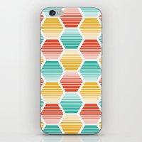 Honey Jive - Summerlicio… iPhone & iPod Skin
