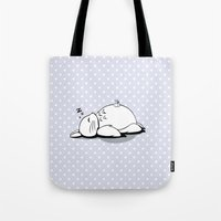 I Love Totoro 2.0  Tote Bag