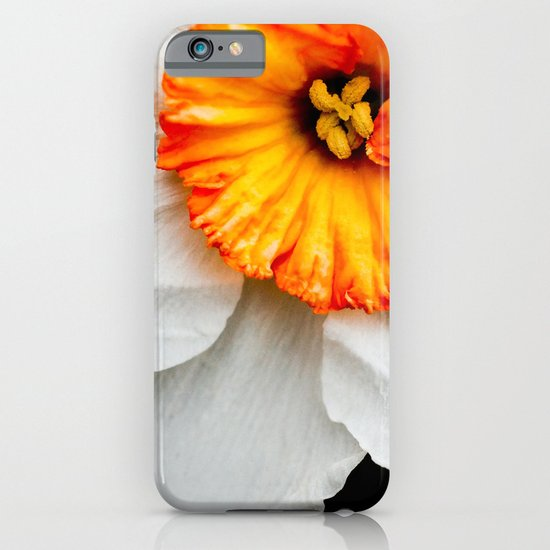 Wall Flower iPhone & iPod Case