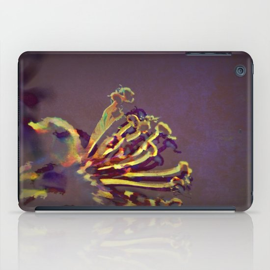 Pistils iPad Case