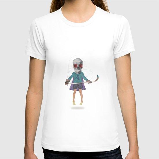 Superhero #9 T-shirt