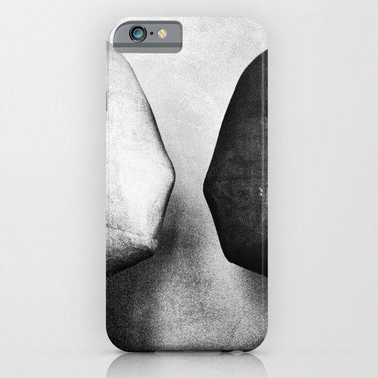 Bipolarism iPhone & iPod Case