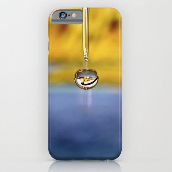 """water drop 3"" iPhone & iPod Case"
