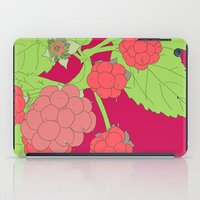 When Life Gives You Rasp… iPad Case