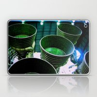 Space Travel (part a) Laptop & iPad Skin