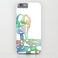 Slice of Life iPhone 6 Slim Case