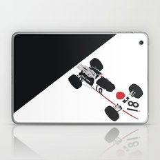 RA273 Laptop & iPad Skin