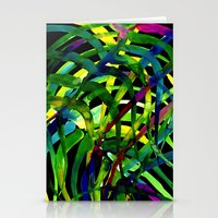 Jungle Boogie Stationery Cards