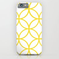 Pattern 2BA iPhone 6 Slim Case