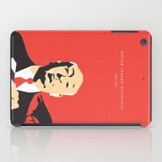 Hitchcock iPad Case