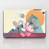 Fly By iPad Case