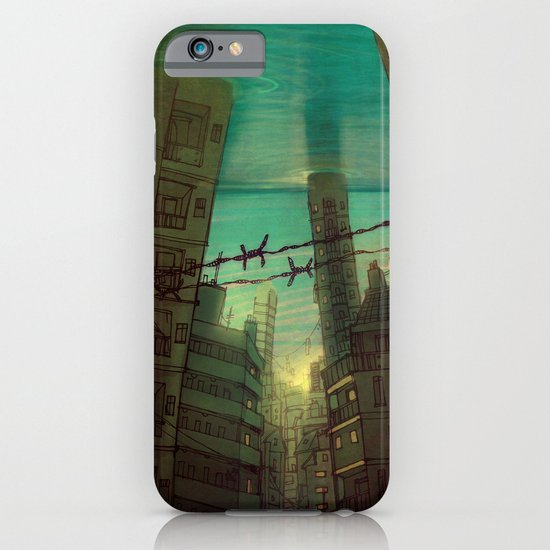 Submerged iPhone & iPod Case