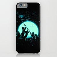 Freedom Cats iPhone 6 Slim Case