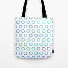 COLOR OF FLOAT Tote Bag