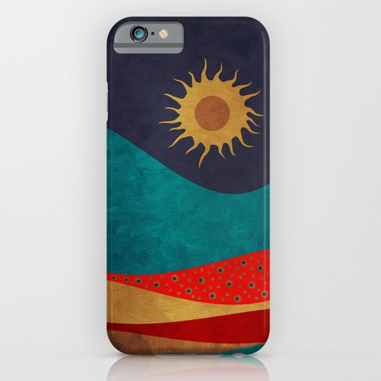 color under the sun iPhone & iPod Case
