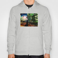 Ruins of Forgotten Time Hoody
