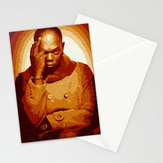 indestructible Stationery Cards
