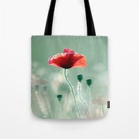 A summer long... Tote Bag