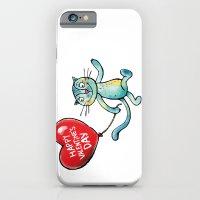 Happy Valentine's Day - … iPhone 6 Slim Case