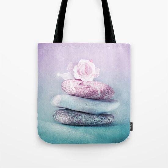 SOFT BALANCE Tote Bag