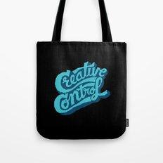 Creative Control Tote Bag