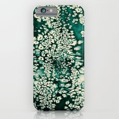 GREEN SPACE Slim Case iPhone 6s