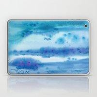 Nothing but Blue Skies Laptop & iPad Skin