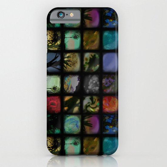 Boxed In iPhone & iPod Case