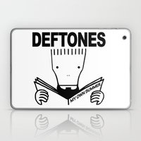 Descentones Laptop & iPad Skin