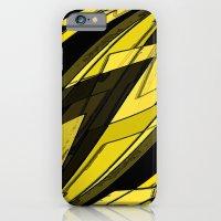 Speed of Light iPhone 6 Slim Case