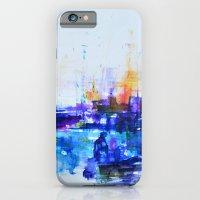 venice my love iPhone 6 Slim Case