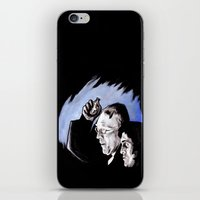 The Power Of Christ Comp… iPhone & iPod Skin