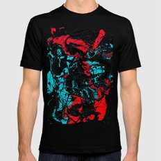 Embryo SMALL Mens Fitted Tee Black