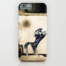 Horse of Glass, Italy Slim Case iPhone 6s