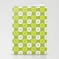 Retro Cold 4 Stationery Cards