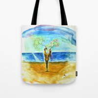 FOREVER - day Tote Bag