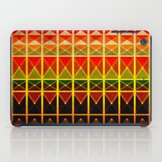Memento #1 - From Persia, With Love iPad Case