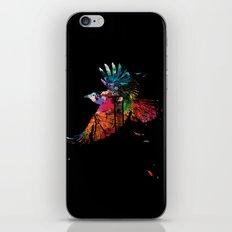 Escape The City iPhone & iPod Skin