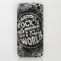 Keep On Rock'n!  iPhone 6 Slim Case