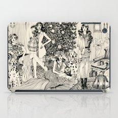 Christmas Party  iPad Case