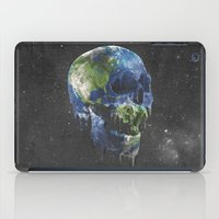 Mothers Dying iPad Case