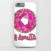 #donuts iPhone 6 Slim Case
