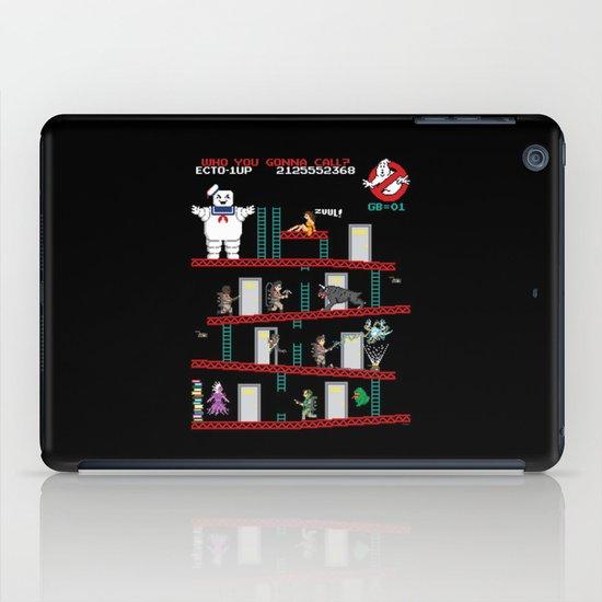 Donkey Puft iPad Case