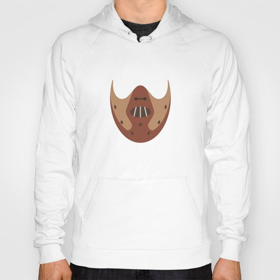 THE SILENCE OF THE LAMBS Hoody
