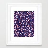 BEM BEM Framed Art Print
