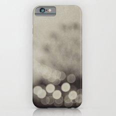 one night in June iPhone 6 Slim Case