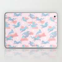 Magic Ponies Laptop & iPad Skin