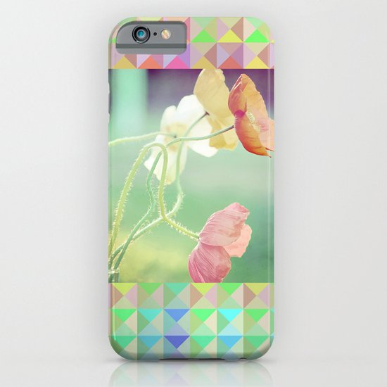 The Spaces Between iPhone & iPod Case