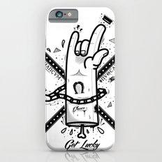 Get lucky Slim Case iPhone 6s